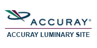 Accuray Luminary Site