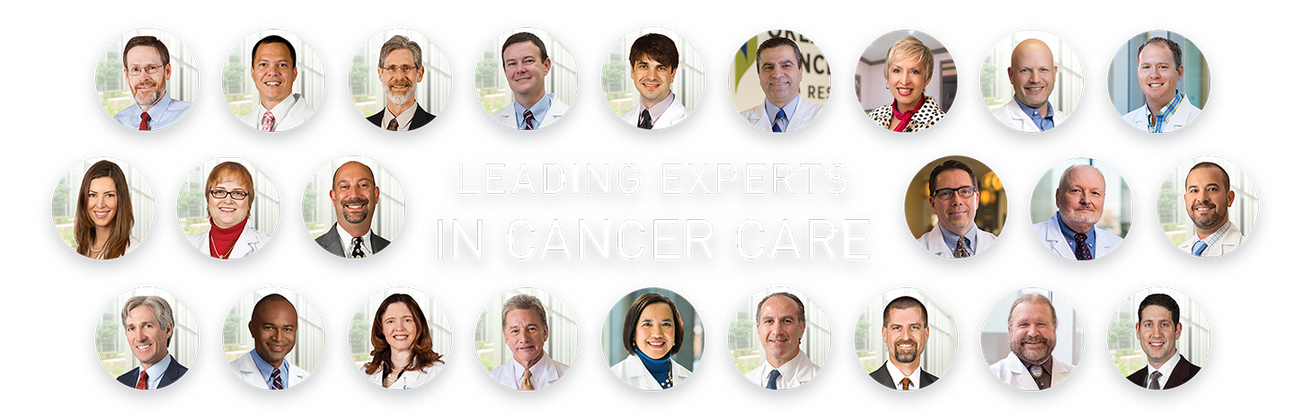 Oklahoma Cancer Specialists and Research Institute