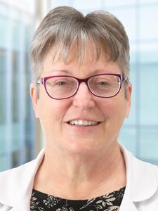 Patricia Catts