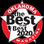 Logo - OK Magazine Best of the Best 2020