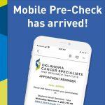 mobile pre-check